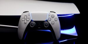 تفاوت ریجن های PS5